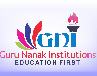 Guru Nanak Institute Of Engineering and Technology