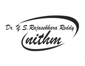 Dr.Y.S.Rajasekhara Reddy National Institute Of Tourism And Hospitality Management